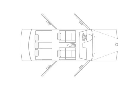 Vehicle Diagram