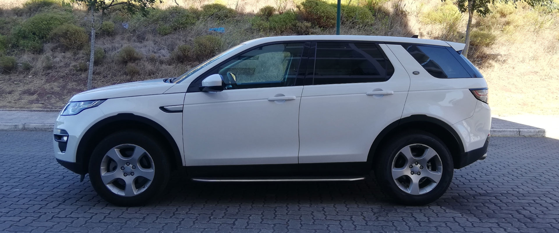 Land Rover Discovery Sport 2.0 ED4 HSE