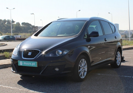 Seat Altea XL 1.6 TDI STYLE ECO. START-STOP