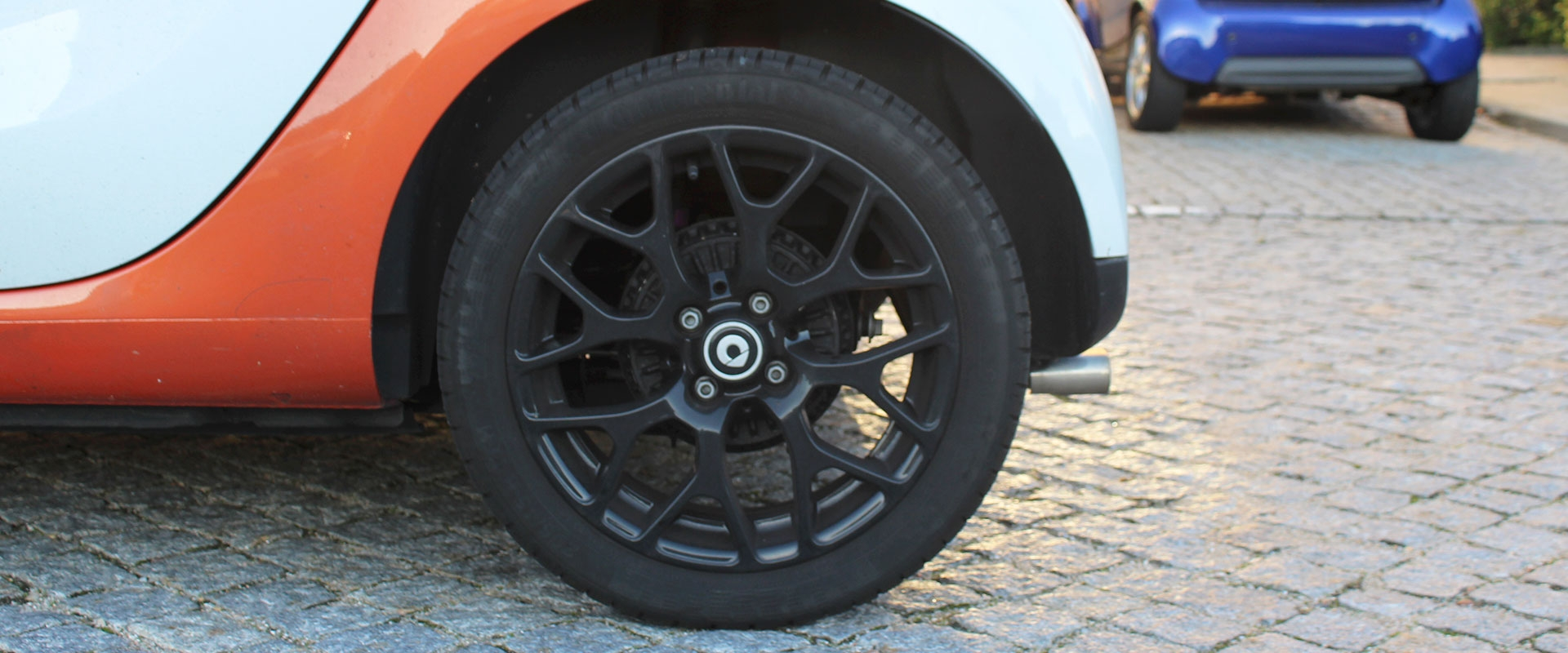 Smart ForTwo 1.0 Mhd Edition#1 71 CV