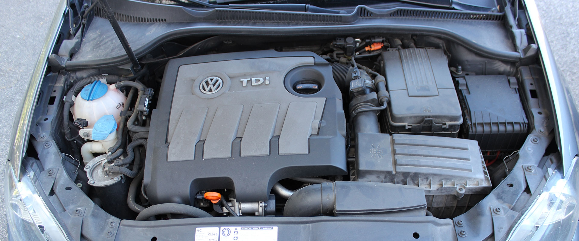 Volkswagen golf 1.6 tdi bluemotion trendline
