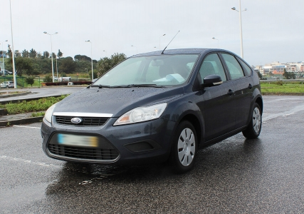 Ford Focus 1.6 TDCi ECOnetic