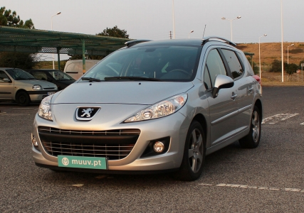 Peugeot 207 SW 1.6 HDi Access